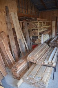 Timber and Slabs